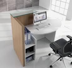 Appealing Small Reception Desk Ideas Best 25 Small Reception Desk Ideas On Pinterest Salon Reception