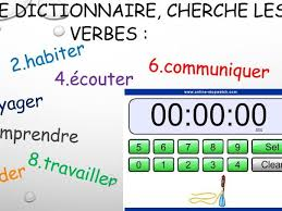 gcse french how to use the imperfect tense by audebie teaching