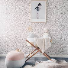 my favourite bold and patterned statement wallpapers
