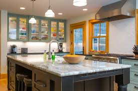 how to design a kitchen of any size criner remodeling