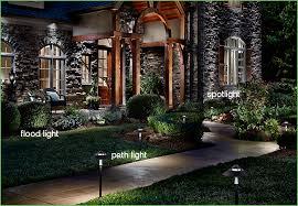 lighting outdoor backyard flood lights best backyard flood