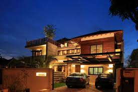 House Design With Floor Plan Philippines Modern House Designs With Floor Plans Philippines On Exterior