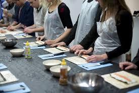 cours cuisine lorient cours de cuisine lorient atelier sushi4you cours de cuisine sushi