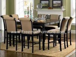 dining room furniture atlanta www freemanfurniture com youtube
