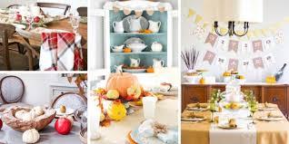 Thanksgiving Table Remodelaholic 25 Stylish Thanksgiving Table Setting Ideas