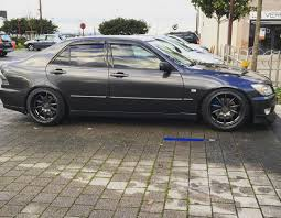 stanced lexus is300 xxr527d instagram photos and videos pictastar com