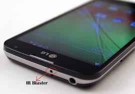 ir blaster android list of android smartphones with ir blaster technology