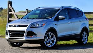 Ford Escape Blue - 2014 ford escape review top speed