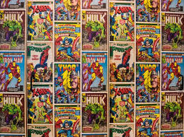 wallpaper display created covers marvel comics hulk