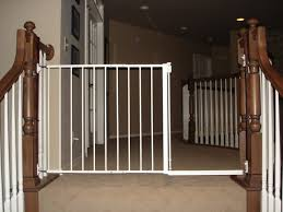 kiddy guard retractable gate install question help