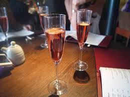 early birthday celebrations roka and the may fair hotel bar