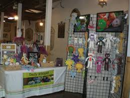 eye catchy craft show display ideas the new way home decor