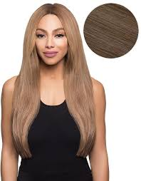 hair extentions bambina 160g 20 ash brown hair extensions 8 bellami hair