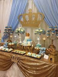 royalty themed baby shower 35 boy baby shower decorations that are worth trying digsdigs