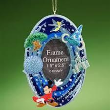 figment ornament ornaments disney store disney
