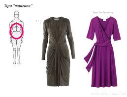 tendencias de ropa 2016 para cuerpo de manzana cuerpo tipo manzana en este caso la zona media del abdomen es