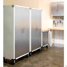 Costco Storage Cabinets Garage by Accessories Excellent Metal Garage Storage Cabinets Home Design