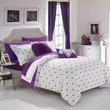 Purple Comforter Twin Buy Purple Comforter Twin From Bed Bath U0026 Beyond