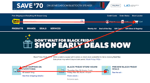 best black friday deals 2016 near me 23 ecommerce landing page ideas to help increase sales
