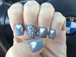 nails by ann gel glitter ombré yelp