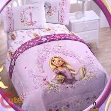 Tangled Bedding Set Disney Princess Tangled Rapunzel Comforter Sheets Bedding Set