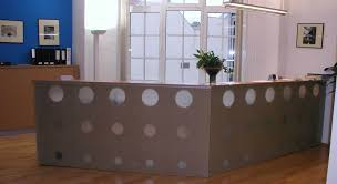 Front Desk Salary Hotel Desk Hotel Reception Desk Invigorate L Shaped Reception Desk