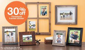 a frames for sale target threshold frames sale 15 off cartwheel offer coupons