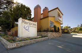 Monterey Ca Bed And Breakfast Book Mariposa Inn U0026 Suites Monterey Hotel Deals