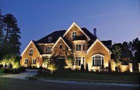 exterior lighting home design entrancing exterior home lights