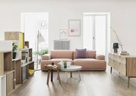 Ikea Home Ideas by Home Office Surprising Scandinavian Style Mixed With Feminine