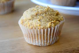 carrot cake muffins earth powered family