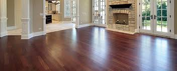q what are the major differences between hardwood and engineered