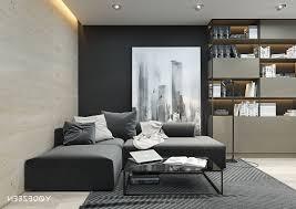 studio apartment design ideas 400 square feet glass doors