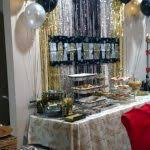 new year s decor new years decorations 15 easy diy decorations for new years