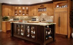 Custom Kitchen Cabinets Manufacturer Versus  Decor Trends - Custom kitchen cabinets design