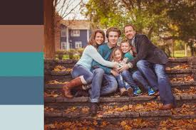 family picture color ideas soling photography by carolyn soling fall colors that inspire
