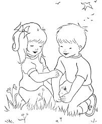 colour pages kids kids coloring