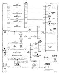 2001 jeep cherokee radio wiring diagram with grand 4 7 2006 best