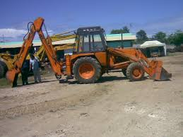 manila heavy equipment corp