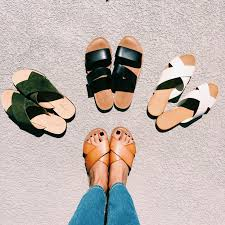 summer sandals the style every city must have stephany kleen