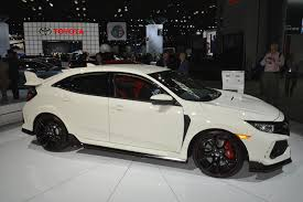 honda civic type r 2018 honda to introduce base trim level for civic type r in 2018