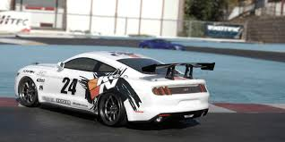 vaterra mustang k n ford mustang rtr rc car ford authority