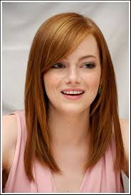 Medium Haircut For Round Face 206 Best Http Misszoe Org Images On Pinterest Woman