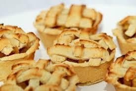 mini paleo apple pies paleo thanksgiving dessert recipes