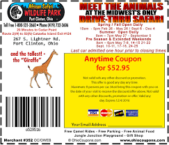 Michigan travel coupons images Michigan coupons ohio discount coupons for travel attractions jpg