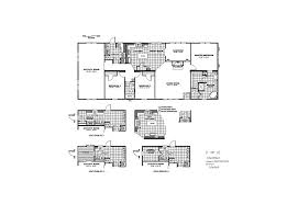Schult Modular Home Floor Plans 3 2 Cmh Schult Charleston Smh32743a Mobile Home