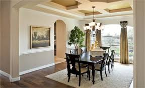 Village Builders Patio Homes Dining Room Towne Lake Patio Homes Veranda Collection By Our