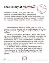 worksheets online s baseball and worksheets