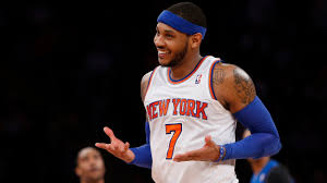 Carmelo Anthony Bench Press Carmelo Anthony Trade The Teams That Should Try To Grab The