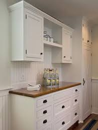 Wainscoting Kitchen Cabinets 15 Tips For A Cottage Style Kitchen Cottage Style Kitchens And
